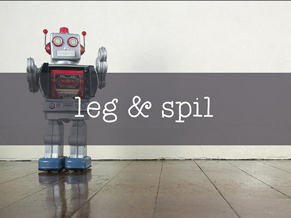LEG & SPIL